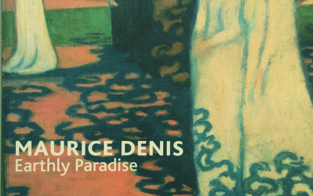 Maurice Denis – catalogue raisonné – Musée d'Orsay (Paris) & Musée des Beaux-Arts de Montréal