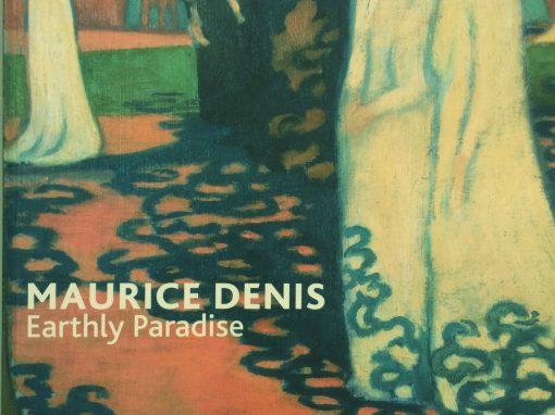 Maurice Denis, catalogue raisonné – Musée d'Orsay (Paris) & Musée des Beaux-arts de Montréal