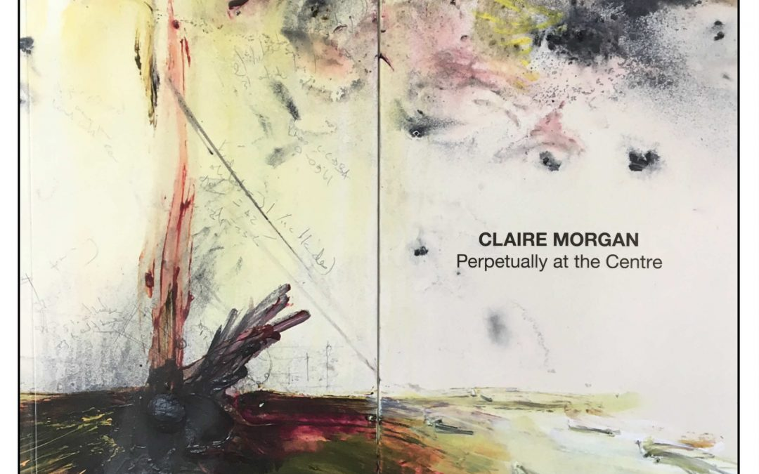 Claire Morgan: Perpetually at the centre. Karsten Greve.